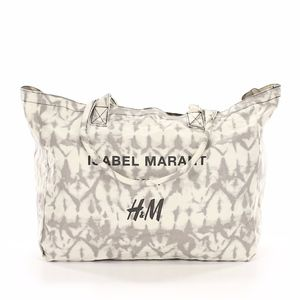218051d762 Xmas Sale! Isabel Marant-H&M tie dye canvas tote.  M_5a5d073661ca10e92cce9ebb. Other Bags you may like. Isabel Marant Pour H&M  Canvas Fabric Large Tote